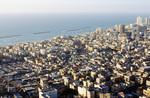 Tel Aviv: Aerial (1 of 6)