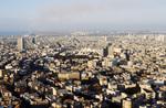 Tel Aviv: Aerial (2 of 6)