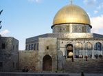 Jerusalem: Dome of the Rock