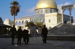 Jerusalem: Dome of the Rock