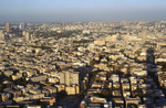 Tel Aviv: Aerial (4 of 6), Former I.B.M. Building