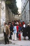 Jerusalem: Via Dolorosa
