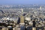 Tel Aviv: Metzudat Ze'ev (also known as Beit Jabotinsky) & Tel Aviv City Hall