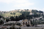 Jerusalem: Basilica of the Agony/The Church of All Nations and the Church of Saint Mary Magdalene