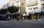 Tel Aviv: Dizengoff St.