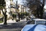 Tel Aviv: Residential Street