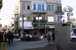 Tel Aviv: Allenby Street