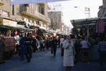 Tel Aviv: Carmel Market, Allenby Street