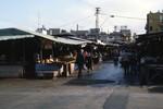 Tel Aviv: Carmel Market