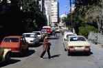 Tel Aviv: Urban Greenery, Residential Neighborhood