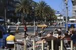 Tel Aviv: City Hall & Rabin Square