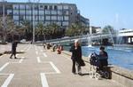 Tel Aviv: Machei Israel Square, Modernist Housing