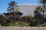 Tel Aviv: City Hall, Machei Israel Square (now Rabin Square)