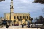 Jaffa: St. Peter's Church