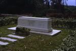 Rehovot: Chaim and Vera Weizmann Grave