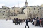 Jerusalem: The Noble Sanctuary and al'Aqsa Mosque