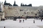 Jerusalem: The Western Wall