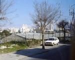 Jerusalem: New City