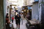 Jerusalem: Old City Market
