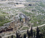 Jerusalem: Tomb of Bene Hezir and Tomb of Zechariah
