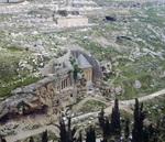 Jerusalem: Tomb of Bene Hezir and Tomb of Zechariah