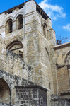 Jerusalem: Chruch of the Holy Sepulchre