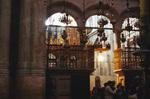 Jerusalem: Church of the Holy Sepulchre Interior