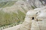 Qumran: Location of Dead Sea Scrolls, Cave 4