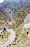 Qumran: Caves where the Dead Sea Scrolls were Discovered