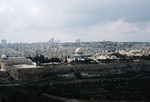 Jerusalem: The Noble Sanctuary