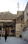 Bethlehem : Church of the Nativity by Chet Smolski