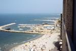 Tel Aviv: Beaches, Tourism