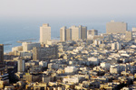 Tel Aviv: Coastline Hotels, Miami of the Middle East