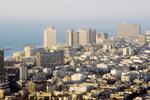 Tel Aviv: Coastline Hotels, Miami of the Middle East
