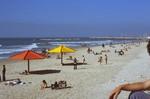 Tel Aviv: Beach