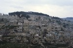 Jerusalem: Mount of Olives
