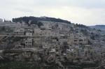 Jerusalem: Mount of Olives
