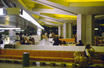 Paris: Charles DeGaulle Airport