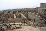 Masada: Ruins of Herod's Palace