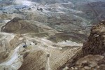 Masada: Roman Road (2 of 2)