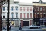 Charleston: Hyman's Wholesale Co. Parking Garage