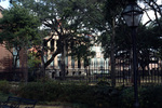 Chaleston: Randolph Hall at College of Charleston