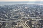 Charleston: Highway 26 Interchange with U.S. 17