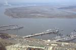 Charleston: Naval Base