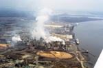 North Charleston: Industry