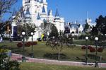 Walt Disney World: Cinderella's Castle, Magic Kingdom