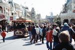 Walt Disney World, Florida: Main Street U.S.A.