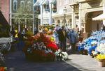 Disney World: Main Street USA in the Magic Kingdom