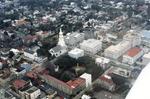 Charleston: Four Corners of Law