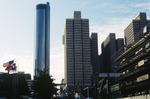 Georgia: The Westin Peachtree Plaza, Atlanta